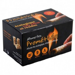 ALLUME FEU 100% naturel (50 pcs)